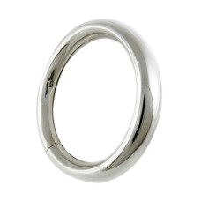 Hot! Handmade 925 Sterling Silver Bangle