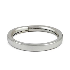 Gorgeous Design!! 925 Sterling Silver Bangle