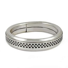 925 sterling silver antique Jewellery Beautiful 925 Sterling Silver Bangle