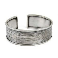 925 silver Oxidised Jewellery Beautiful 925 Sterling Silver Bangle