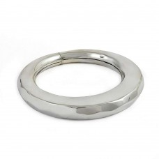 Sterling silver Jewellery High Polish 925 Sterling Silver Bangle Jewellery