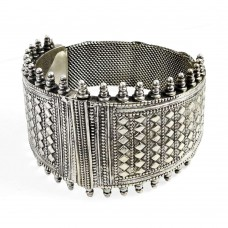 Amazing ! 925 Sterling Silver Bangle