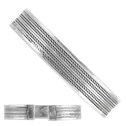 Secret!! 925 Silver Bangle Wholesale