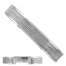 Royal!! 925 Silver Bangle Wholesale