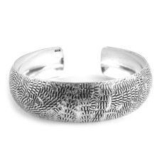 Exclusive!! 925 Silver Bangle