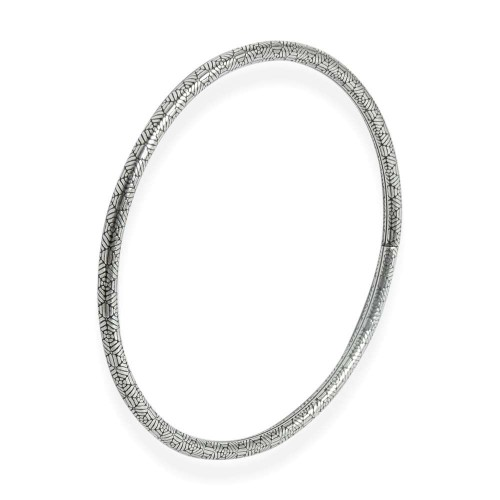 Hot Selling!! 925 Sterling Silver Bangle