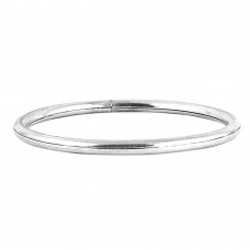 Very Delicate!! 925 Silver Bangle Wholesale