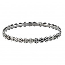 Awesome 925 Sterling Silver Bangle
