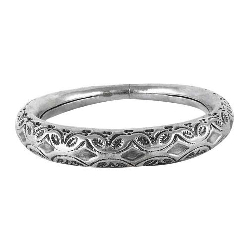 Best Design !! 925 Sterling Silver Bangle