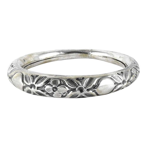 Best Quality !! 925 Sterling Silver Bangle