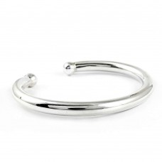 Scallywag 925 Sterling Silver Bangle
