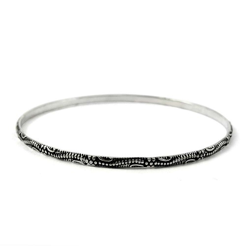 Wholesaler 925 Sterling Silver Bangle
