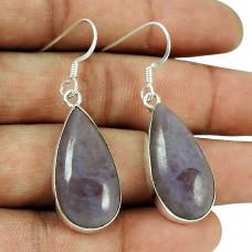 Secret!! 925 Silver Tiffany Earrings