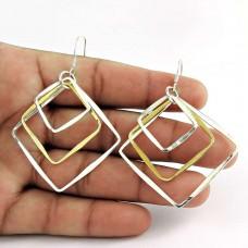 New Fashion Design! 925 Sterling Silver Earrings Wholesaler