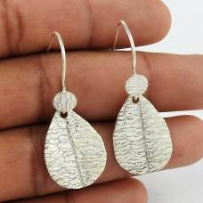 Big Inspire! 925 Sterling Silver Earrings Fabricante