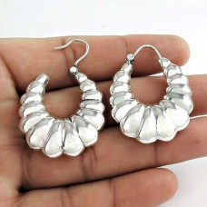 Big Love's Victory! 925 Sterling Silver Earrings Manufacturer India