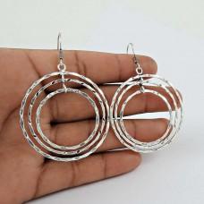 Amazing 925 Sterling Silver Earrings Jewellery Wholesale