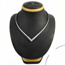 Favorite 925 Sterling Silver Necklace Jewellery