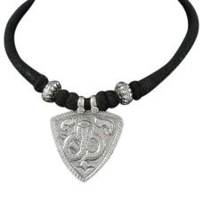 Big Fashion 925 Sterling Silver Snake Boho Necklace Wholesale