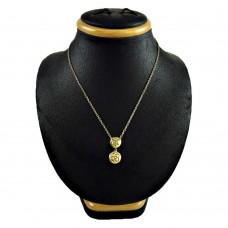 Enjoyable 925 Sterling Silver Chain Necklace