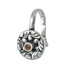 trendy silver jewelry