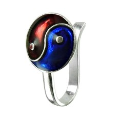 Lustrous Sterling Silver Inlay Nose Pin 925 Sterling Silver Fashion Jewellery Wholesale