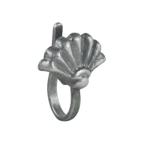 Designer 925 Sterling Silver Handmade Nose Pin Jewelry
