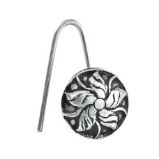 925 Sterling Silver jewelry High Polish sterling silver Nose Pin Wholesale Price