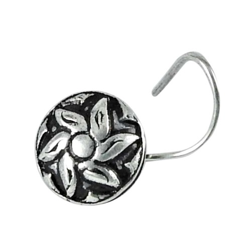 925 sterling silver vintage jewelry Ethnic sterling silver Nose Pin Wholesale