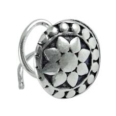 sterling silver fashion jewelry Designer sterling silver Nose Pin Hersteller
