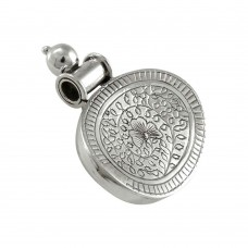 Royal Style!! 925 Sterling Silver Pendant Wholesale