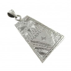 Shine! 925 Sterling Silver Pendant Wholesale