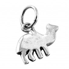 Maya Freedom! 925 Sterling Silver Camel Charm Pendant Exporter India