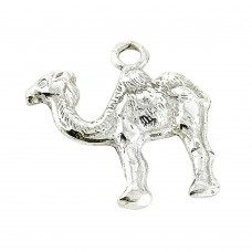 925 Sterling Silver Jewellery Fashion Sterling Silver Camel Pendant Wholesaler
