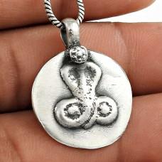 Mystic Princess!! 925 Sterling Silver Pendant Manufacturer