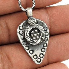 Draditions!! 925 Sterling Silver Pendant