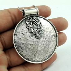 New Style Of!! 925 Sterling Silver Pendant