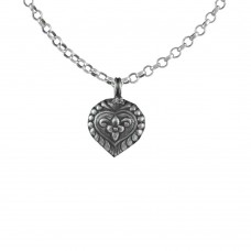 Exclusive 925 Sterling Silver Pendant Handmade Jewellery