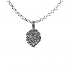 Unique Design Handmade 925 Sterling Silver Pendant Jewellery