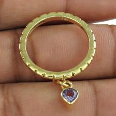 My Sweet ! Amethyst Gemstone Sterling Silver Ring Jewellery Supplier India