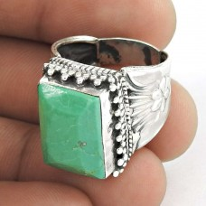 925 Silver Jewellery Beautiful Turquoise Gemstone Ring Lieferant