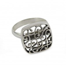 925 Sterling Silver Antique Jewellery Wholesale Designer Ring Proveedor