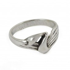 925 Sterling Silver Indian Jewellery Wholesale Beautiful Ring