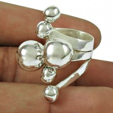 Fashion 925 Sterling Silver Ring