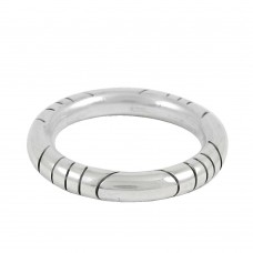 Shine! Handmade 925 Sterling Silver Ring
