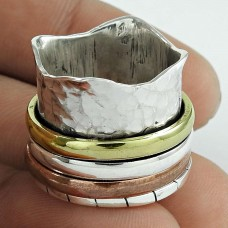 Big Love's Victory!! Handmade 925 Sterling Silver Ring