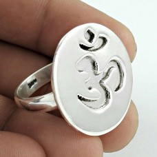 Beautiful! Handmade 925 Sterling Silver Ring
