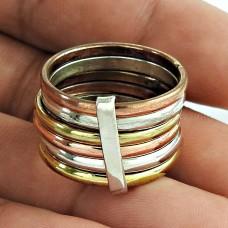 Fabulous! 925 Silver Ring