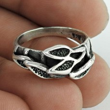 Exclusive!! 925 Silver Ring