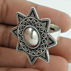 New Fashion Design!! 925 Sterling Silver Ring